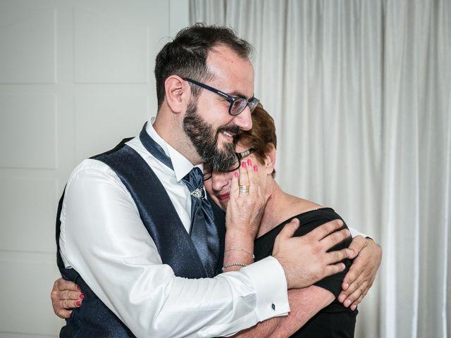 Il matrimonio di Antonio e Barbara a Carvico, Bergamo 14