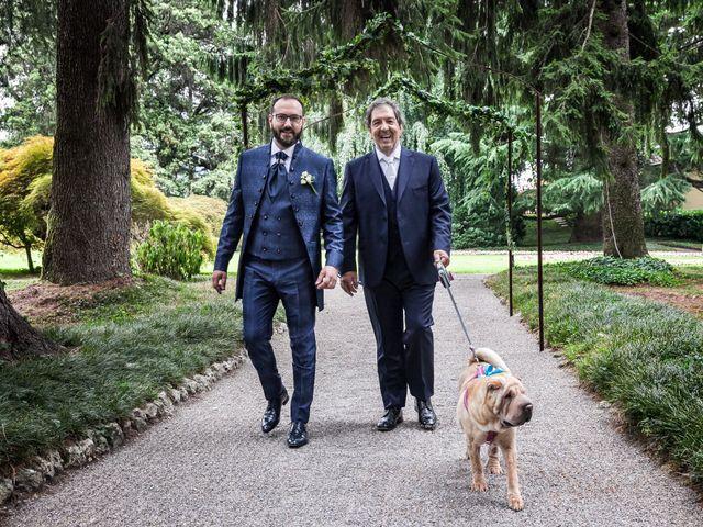 Il matrimonio di Antonio e Barbara a Carvico, Bergamo 24
