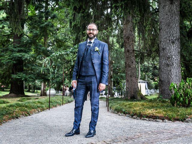 Il matrimonio di Antonio e Barbara a Carvico, Bergamo 26