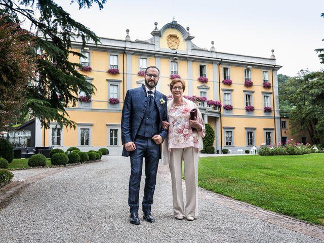 Il matrimonio di Antonio e Barbara a Carvico, Bergamo 29