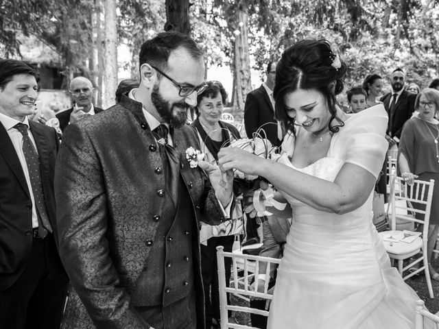 Il matrimonio di Antonio e Barbara a Carvico, Bergamo 35