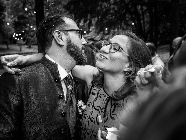 Il matrimonio di Antonio e Barbara a Carvico, Bergamo 46