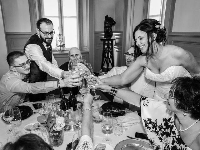 Il matrimonio di Antonio e Barbara a Carvico, Bergamo 60
