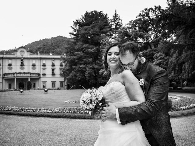 Il matrimonio di Antonio e Barbara a Carvico, Bergamo 65