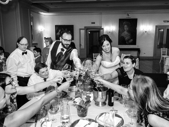 Il matrimonio di Antonio e Barbara a Carvico, Bergamo 66