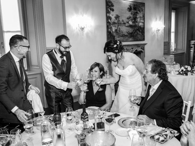 Il matrimonio di Antonio e Barbara a Carvico, Bergamo 73