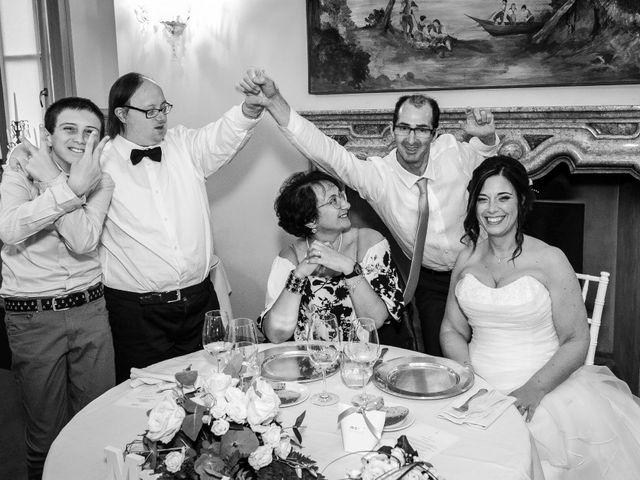 Il matrimonio di Antonio e Barbara a Carvico, Bergamo 75