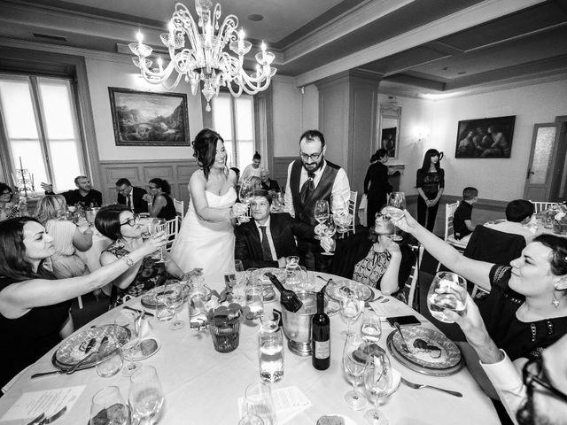 Il matrimonio di Antonio e Barbara a Carvico, Bergamo 81