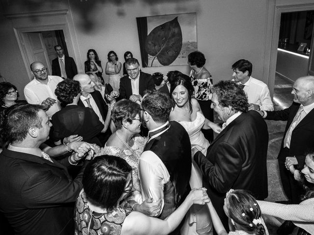 Il matrimonio di Antonio e Barbara a Carvico, Bergamo 90