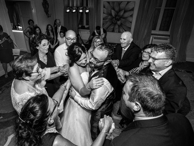 Il matrimonio di Antonio e Barbara a Carvico, Bergamo 91