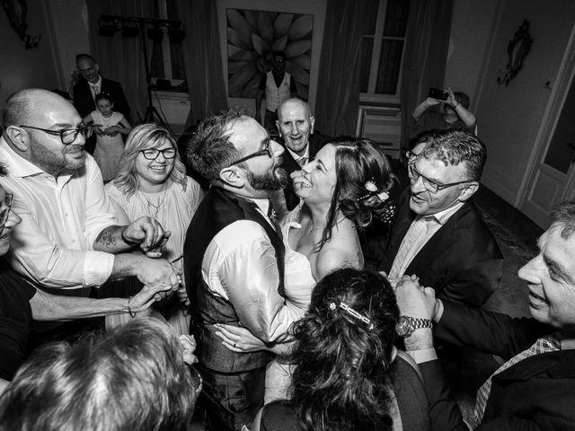 Il matrimonio di Antonio e Barbara a Carvico, Bergamo 94