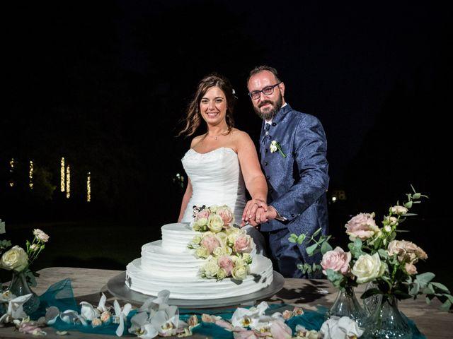 Il matrimonio di Antonio e Barbara a Carvico, Bergamo 102