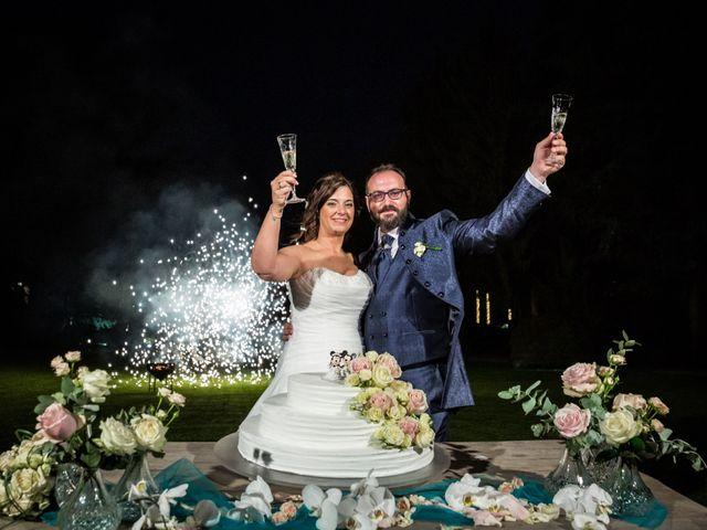 Il matrimonio di Antonio e Barbara a Carvico, Bergamo 103