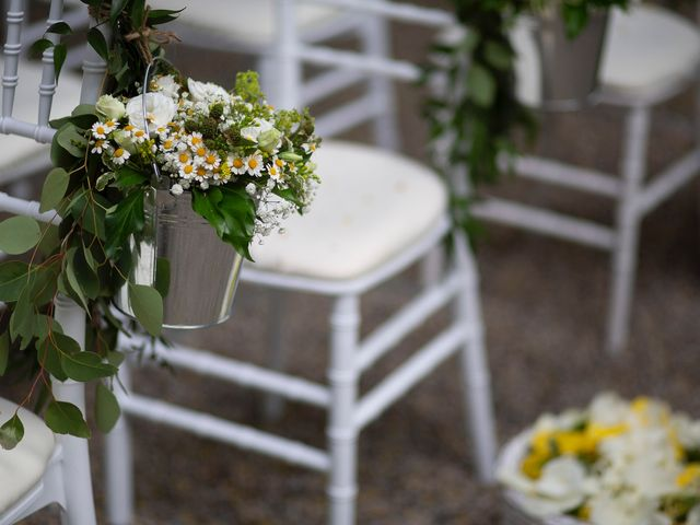 Il matrimonio di Filippo e Giulia a Gussola, Cremona 10