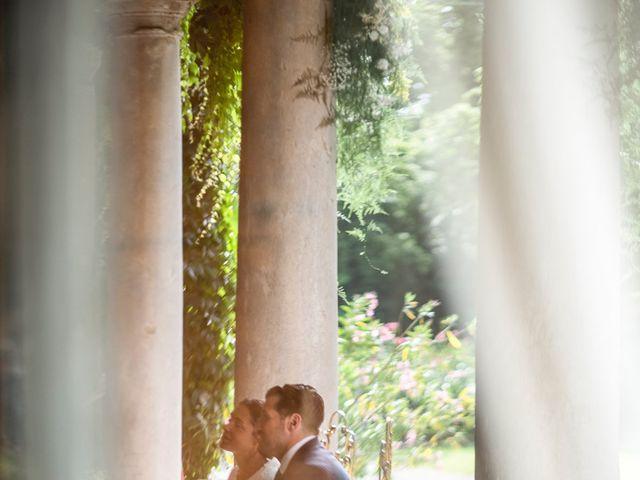 Il matrimonio di Filippo e Giulia a Gussola, Cremona 20
