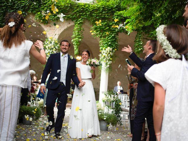 Il matrimonio di Filippo e Giulia a Gussola, Cremona 23