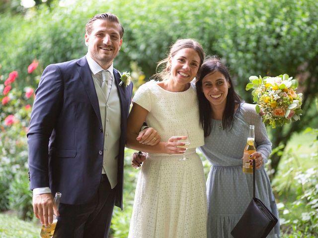 Il matrimonio di Filippo e Giulia a Gussola, Cremona 29