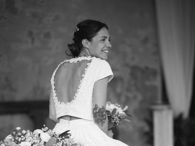 Il matrimonio di Filippo e Giulia a Gussola, Cremona 34