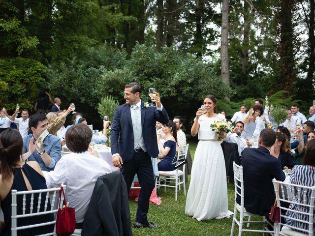 Il matrimonio di Filippo e Giulia a Gussola, Cremona 36