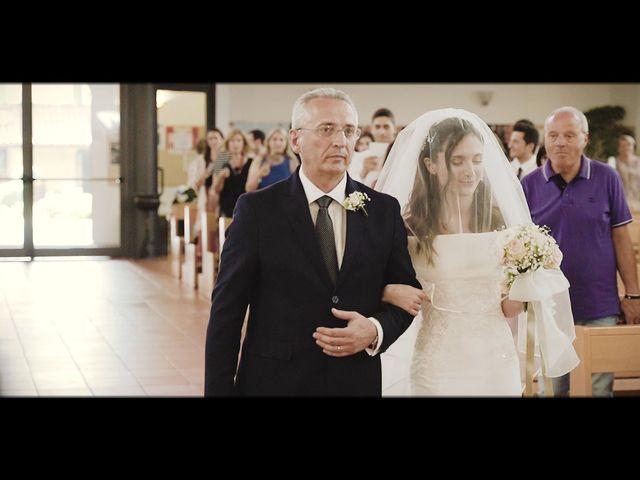 Il matrimonio di Matteo e Laura a Minerbio, Bologna 12