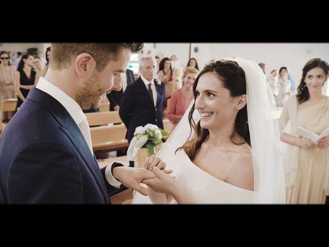 Il matrimonio di Matteo e Laura a Minerbio, Bologna 14