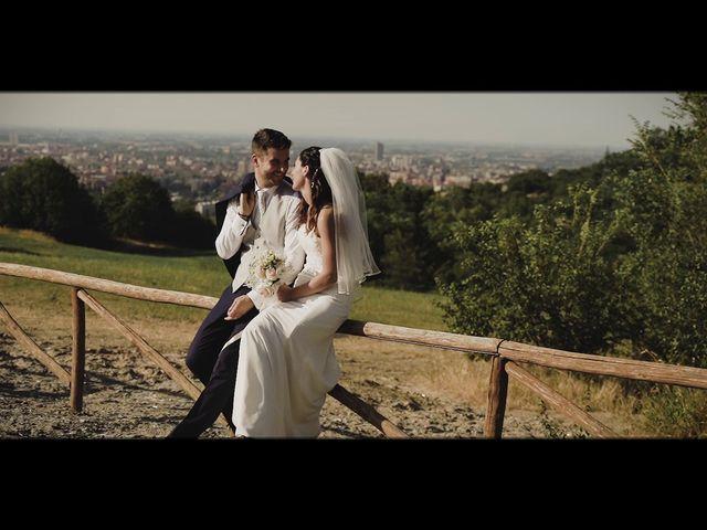 Il matrimonio di Matteo e Laura a Minerbio, Bologna 20