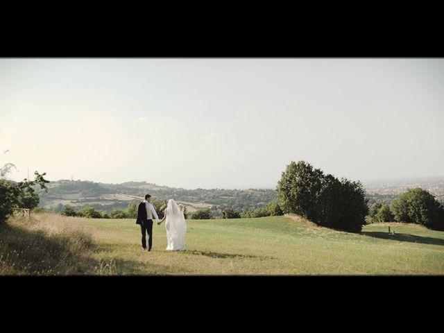 Il matrimonio di Matteo e Laura a Minerbio, Bologna 21