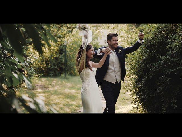 Il matrimonio di Matteo e Laura a Minerbio, Bologna 23