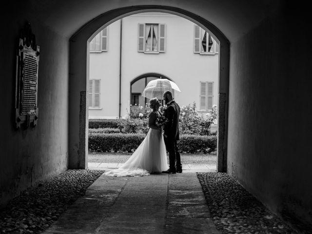 Reportage di nozze di Marika & Giovanni di Ristorante ...