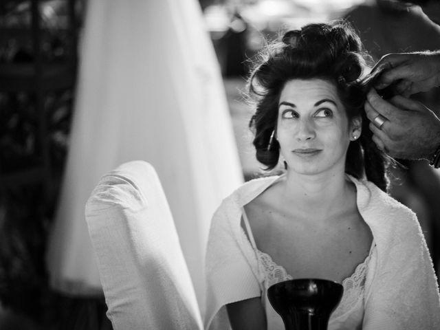 Il matrimonio di Dario e Irene a Pisa, Pisa 5