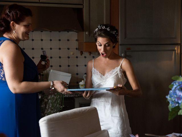 Il matrimonio di Dario e Irene a Pisa, Pisa 12