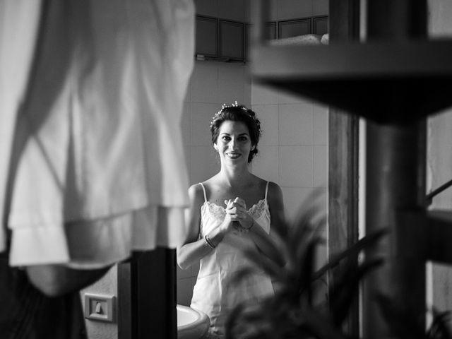 Il matrimonio di Dario e Irene a Pisa, Pisa 15