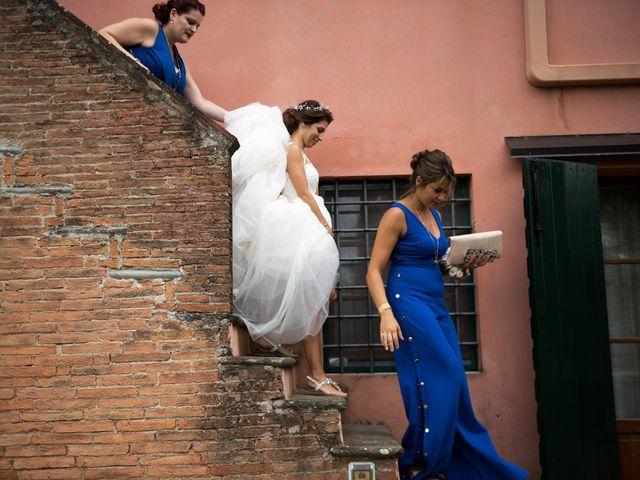 Il matrimonio di Dario e Irene a Pisa, Pisa 17