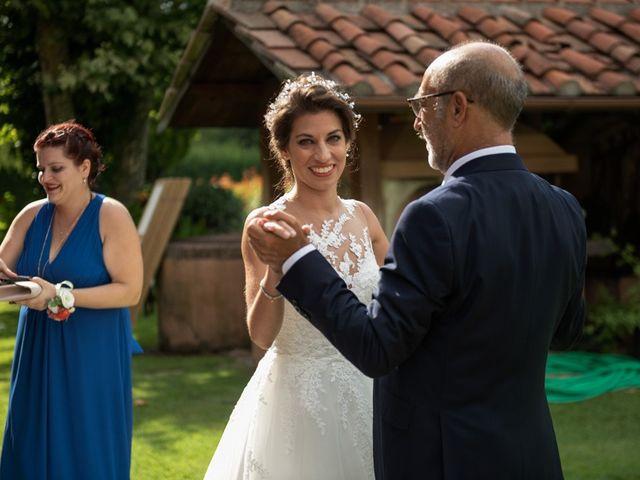 Il matrimonio di Dario e Irene a Pisa, Pisa 18