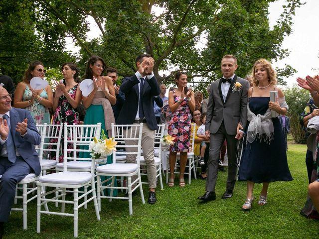 Il matrimonio di Dario e Irene a Pisa, Pisa 19