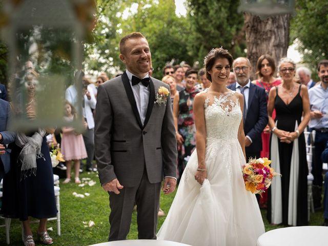 Il matrimonio di Dario e Irene a Pisa, Pisa 22