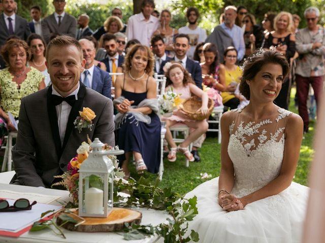 Il matrimonio di Dario e Irene a Pisa, Pisa 25
