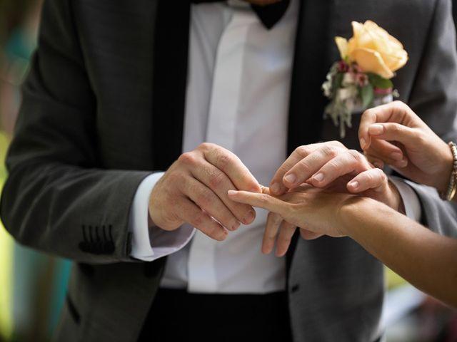 Il matrimonio di Dario e Irene a Pisa, Pisa 28