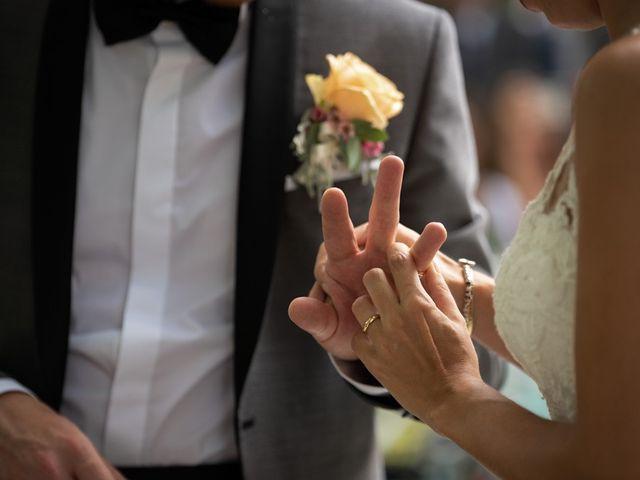 Il matrimonio di Dario e Irene a Pisa, Pisa 29