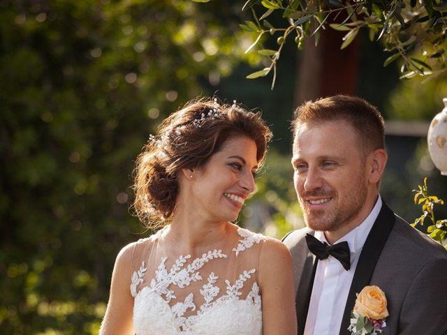 Il matrimonio di Dario e Irene a Pisa, Pisa 32