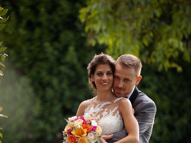 Il matrimonio di Dario e Irene a Pisa, Pisa 33