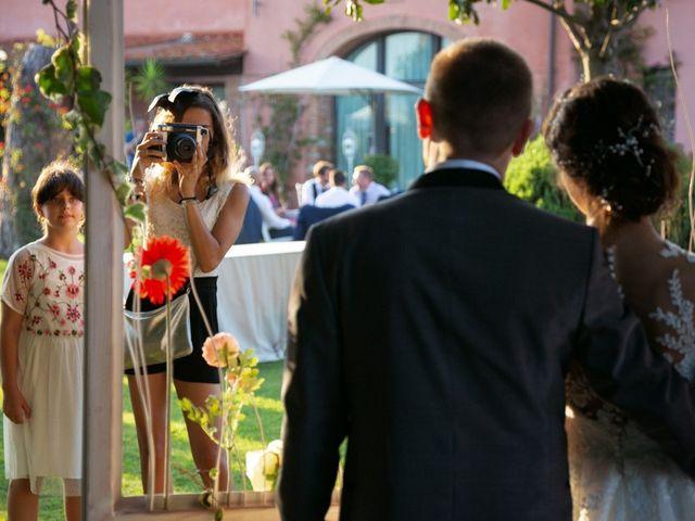 Il matrimonio di Dario e Irene a Pisa, Pisa 34