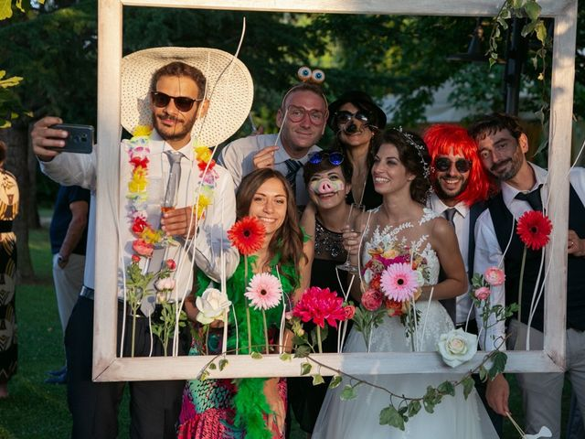 Il matrimonio di Dario e Irene a Pisa, Pisa 37
