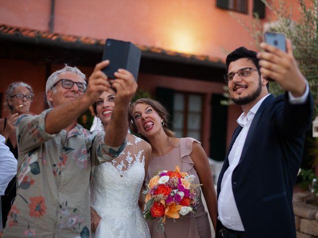 Il matrimonio di Dario e Irene a Pisa, Pisa 38