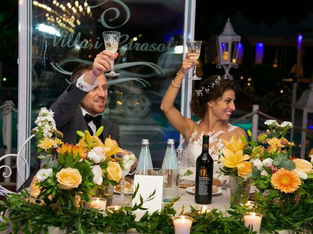 Il matrimonio di Dario e Irene a Pisa, Pisa 39