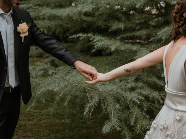 Le nozze di Sinan e Valentina