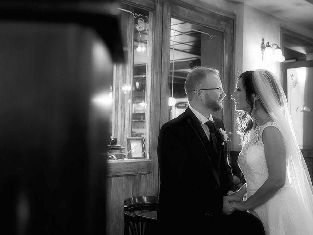 Le nozze di Fabrizio e Fabiola