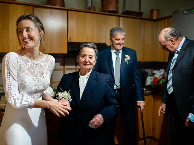 Il matrimonio di Alessandro e Marta a Vallio Terme, Brescia 11