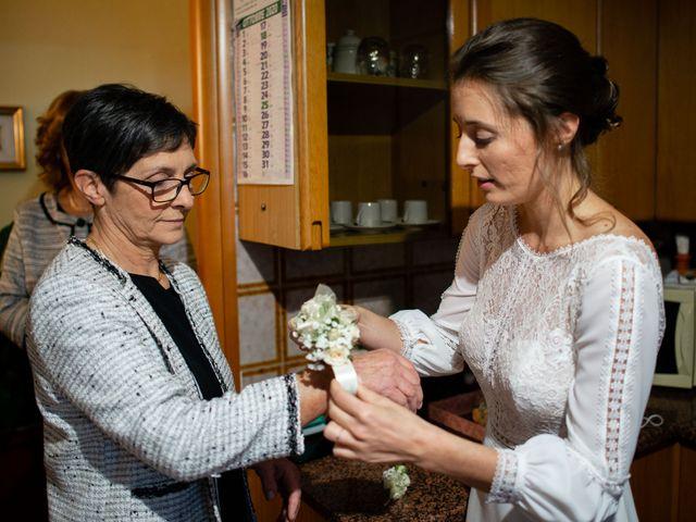 Il matrimonio di Alessandro e Marta a Vallio Terme, Brescia 12