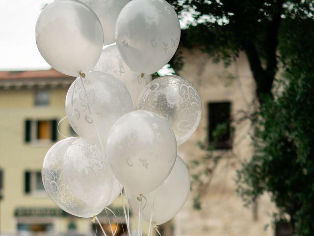 Il matrimonio di Alessandro e Marta a Vallio Terme, Brescia 19